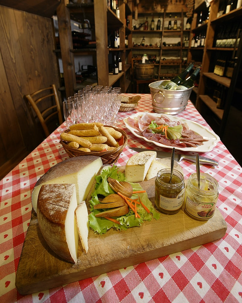 ristorante per clienti con intolleranze e allergie san vito di cadore