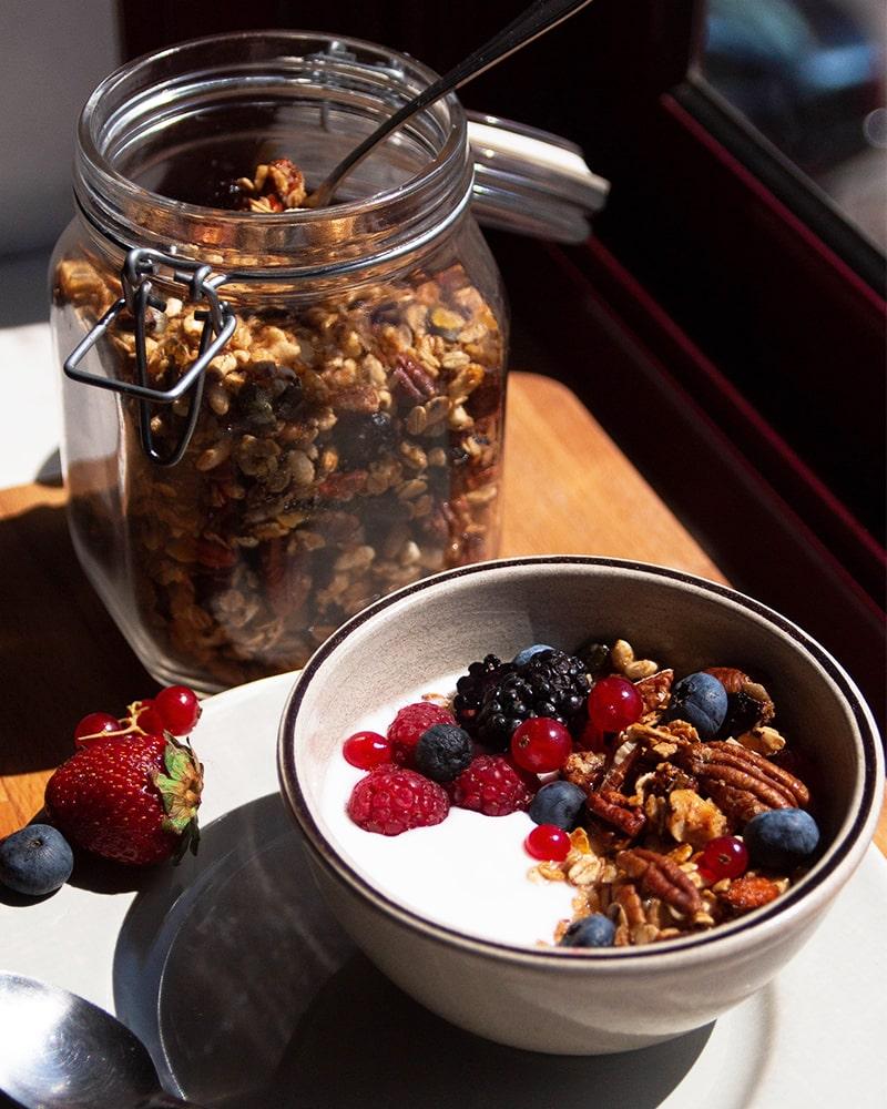 colazione hotel san vito di cadore