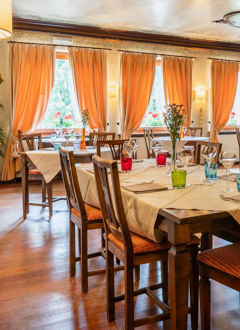 hotel san vito di cadore con ristorante mezza pensione